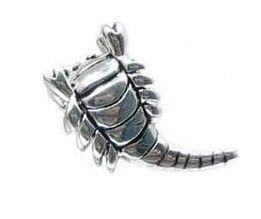 abalorio pandora escorpio