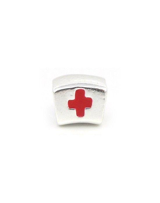 abalorio enfermera pandora