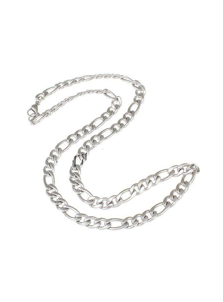 788f7c2172dc Cadenas de acero ♥ Cadenas para hombre ♥ Cadenas de plata