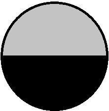 plata/negro